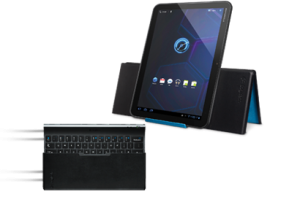 Logitech® Tablet Keyboard for Android™ 3.0+