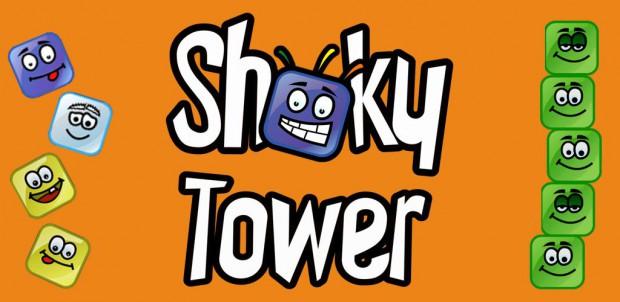 ShakyTower