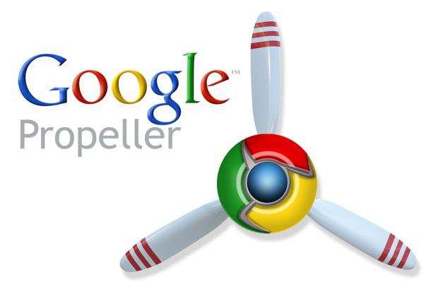 Google Propeller