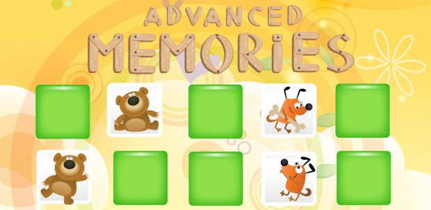 Advanced Memories