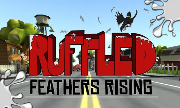 Ruffled: Feathers Rising