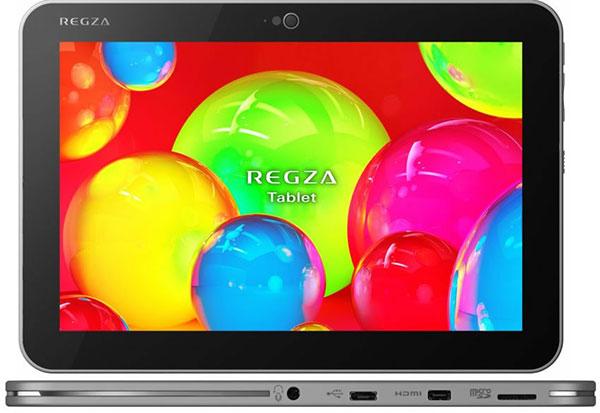 Toshiba Regza AT700