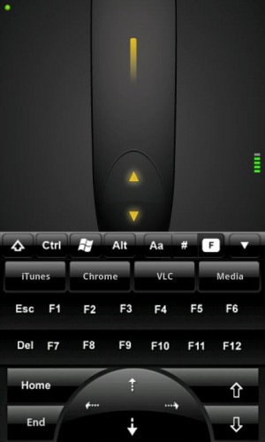 Mobile Mouse Pro для Android