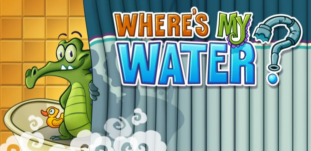 Where's My Water? для Android