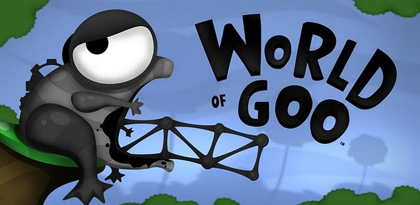 World of Goo android