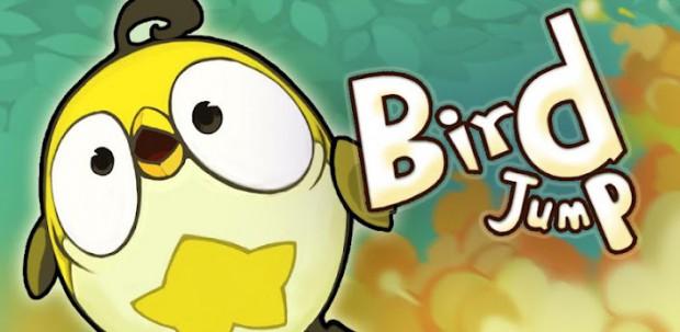 Bird Jump для Android