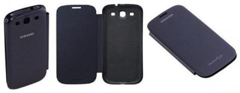 Flip Cover для Samsung Galaxy S3