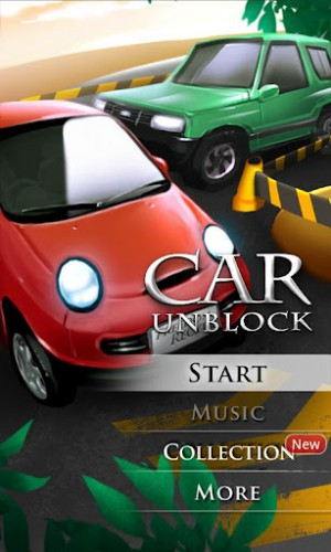 Parking Car для Android