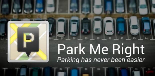 Park Me Right