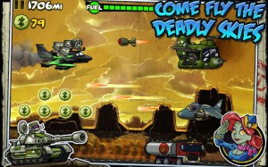 Zombie Ace для Android