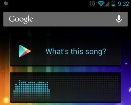 Google Ears