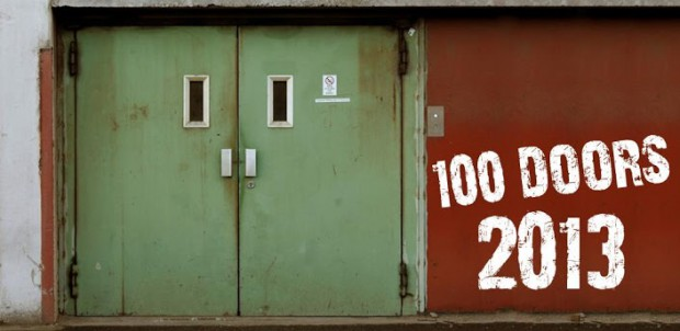 100 doors 2013 android