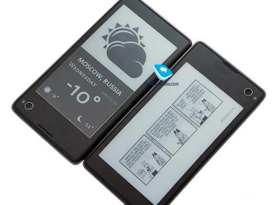 Android смартфон Yota