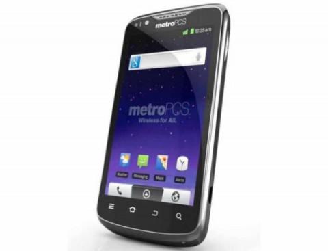 ZTE N9120 - android смартфон