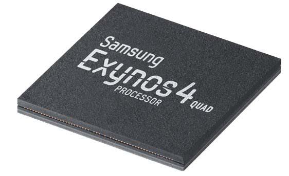 Samsung Exynos 4