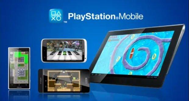 К новой консоли PlayStation 4 можно будет подключить Android устройства