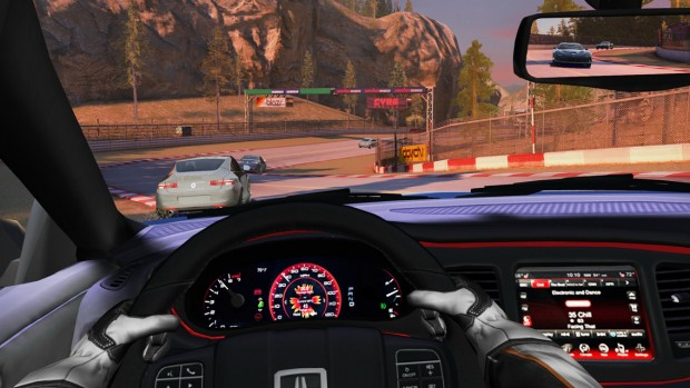 GT Racing 2 The Real Car Experience – Gameloft готовит новую игрушку