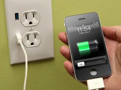 Зарядить смартфон за 30 секунд реально