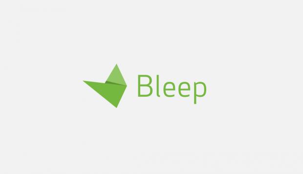 Bleep от BitTorrent