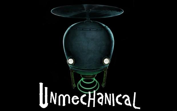 Unmechanical - еще одна головоломка на android