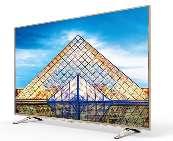 Micromax телевизор 49 ultra hd 4k