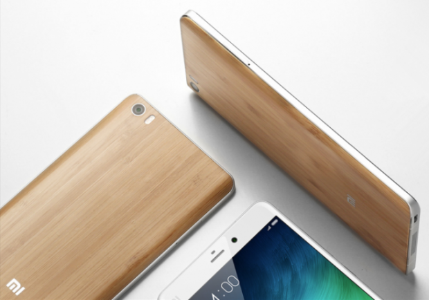 Xiaomi Mi Note Natural Bamboo Edition - дата выхода, цена, характеристики