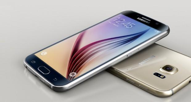 Samsung Galaxy S6 Duos