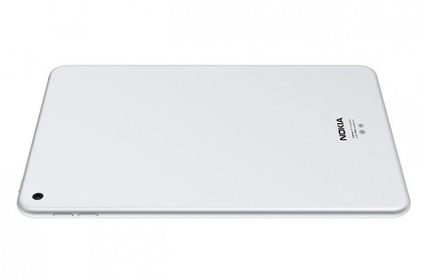 Nokia N1 - Android планшет c USB Type-C