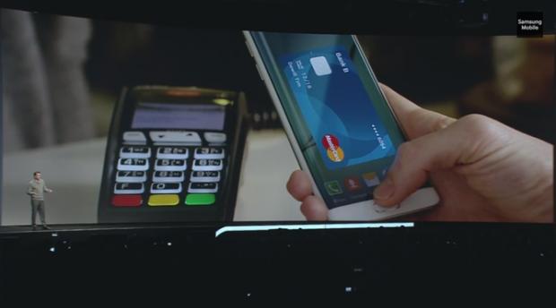 Официально представлены Samsung Galaxy S6 и Galaxy S6 Edge - обзор и дата выхода