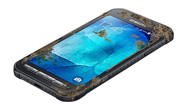 Samsung Galaxy Xcover 3 - защищенный android смартфон